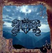Mystic Shadows - . . . Over Old Hills Cover